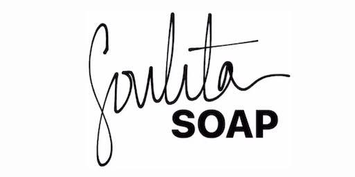 Soulita's Soap Beard Oil Promo Video