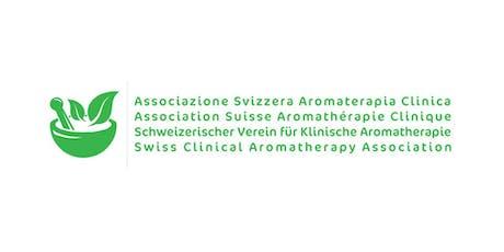 Congresso Aromaterapia Clinica: nuove frontiere biglietti