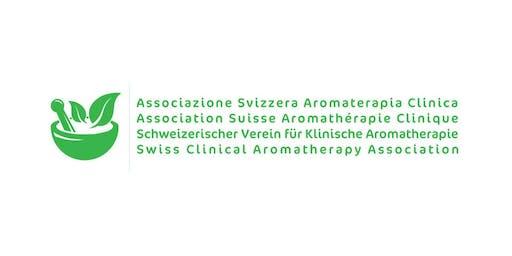 Congresso Aromaterapia Clinica: nuove frontiere