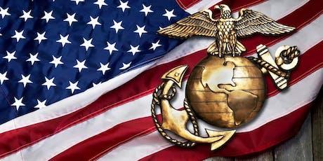 Bulk Fuel Company B, Wilmington, DE - 244th Marine Corps Birthday Ball tickets