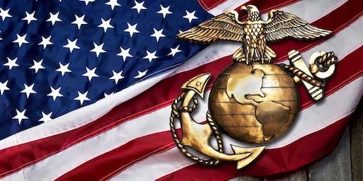 Bulk Fuel Company B, Wilmington, DE - 244th Marine Corps Birthday Ball