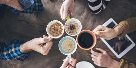 Coffee & Connections: The Future of Marketing Collaboration tickets