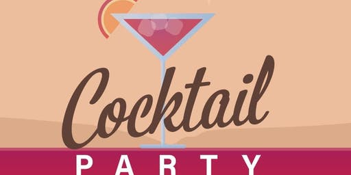 Rivertown Foodie Fest Cocktail Party at the Rockleigh