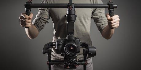 Video Interactivo: Taller Práctico de Producción y Edición de Video Digital  tickets