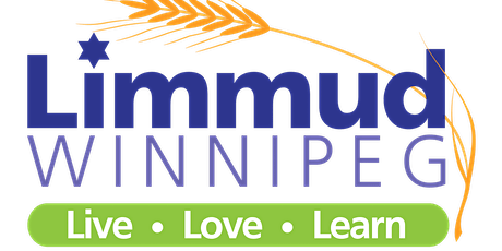 Limmud Winnipeg 2020 tickets