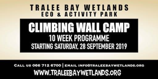 Tralee Bay Wetlands Climbing Camp