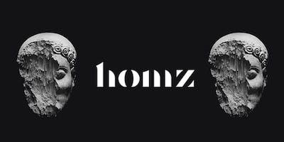 Homz #1 ano