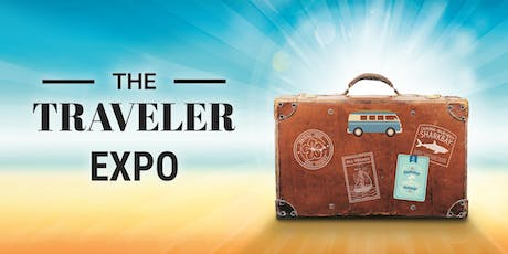 The Traveler Expo West Palm Beach 2020 tickets