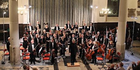 Brahms Double Concerto, Janáček, Dvořák with Herts Chamber Orchestra tickets
