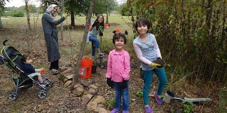 Fall 2019 Interfaith Environmental Stewardship Event tickets