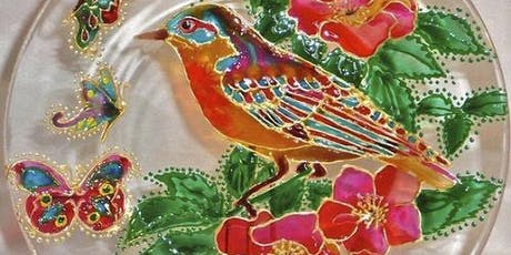 Glass Painting tickets