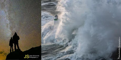 Sea and Skies of Mann - an exhibition of photography -  Isle of Man tickets