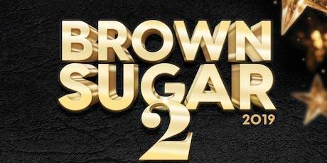 Brown Sugar Gala 2: A Black and White Affair tickets