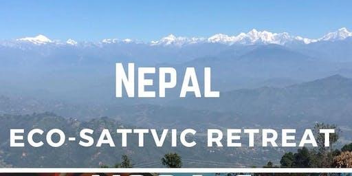 Yoga & Meditation Retreat in Nepal