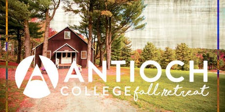 Antioch Greater Boston College Retreat tickets