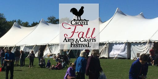 Crozet Fall Arts and Crafts Festival