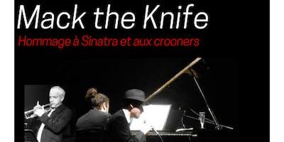 Réveillon du jour de l'an 2020 - Saint Sylvestre - concert hommage Sinatra