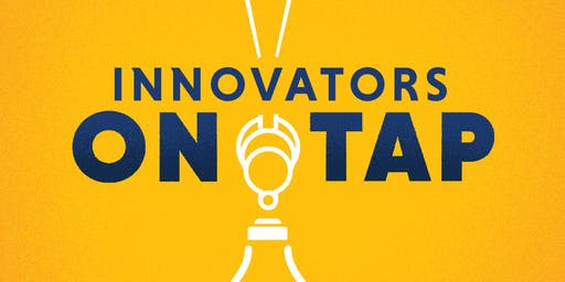 Innovators on Tap: LIVE! w/ Dick Leinenkugel