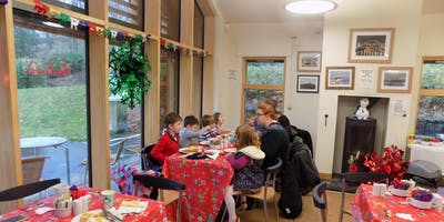 Gingerbread, Crafts and Hot Chocolate Club (Northumberland Park)