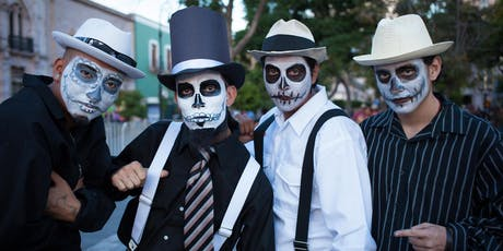 17th Annual Day of the Dead Festival tickets