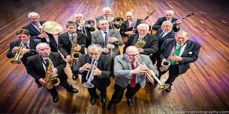 FSB Big Band at Rook Lane Capel, Frome 02 November 2019 tickets