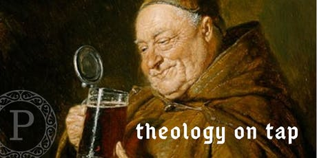 Theology on Tap - Breaking the Word tickets