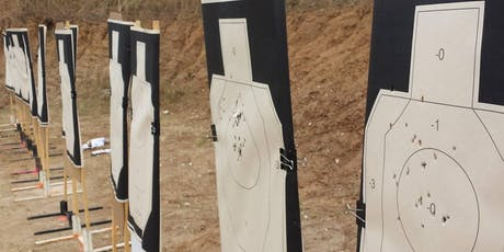 Mississippi Enhanced Carry Permit (with John Koch) - Thurs, Oct. 17, 2019 tickets