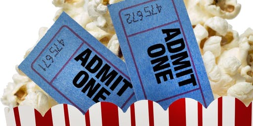 Senior Circle Movie Monday $6.50 December 2,11:00am AZ time