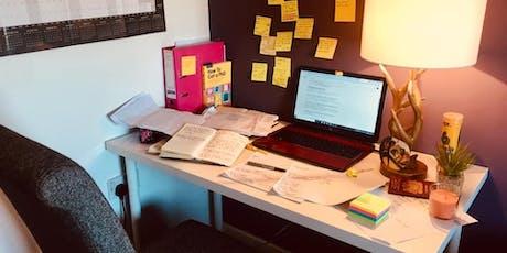 Online Writing Retreat tickets
