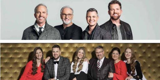 An Evening with Triumphant & The Collingsworth Family!