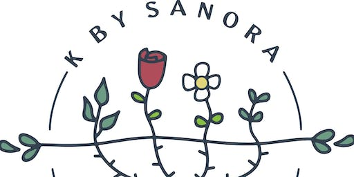 KbySaNora Cares 1st Annual Holiday Charity Party