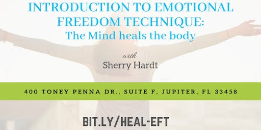 Introduction to Emotional Freedom Technique