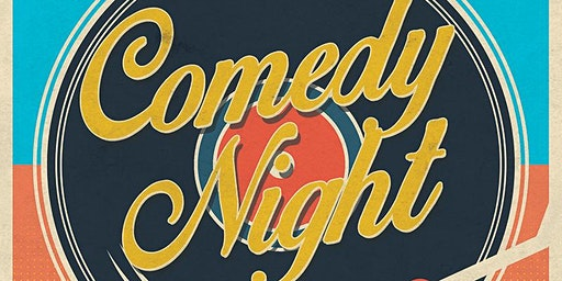 Comedy Night at the Vinyl Room