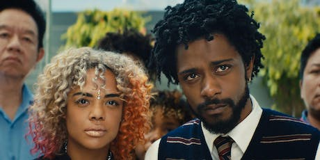 Rooftop Film Night: Sorry To Bother You tickets