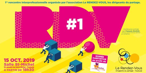 "RDV#1 Entreprendre ""du local au global"""