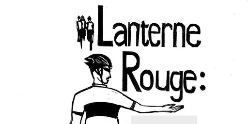 Lanterne Rouge: The Launch