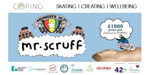 Future Savings Presents - Coping   Mr Scruff   Mungo's Hifi   Dub Smugglers
