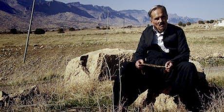 FILM TALK | Kurdistan Memory Programme tickets