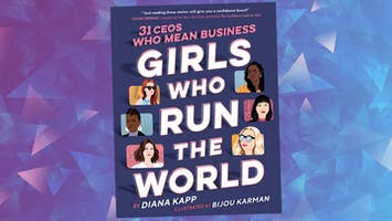 """Girls Who Run the World"""