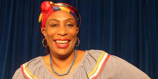 Krik! Krak! A community celebration of Haitian Culture through Storytelling