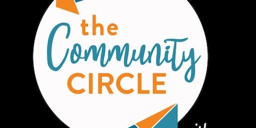 Community Circle by AFAR