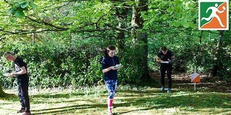 Orienteering Training Camp, Glendalough (Not just Juniors) tickets