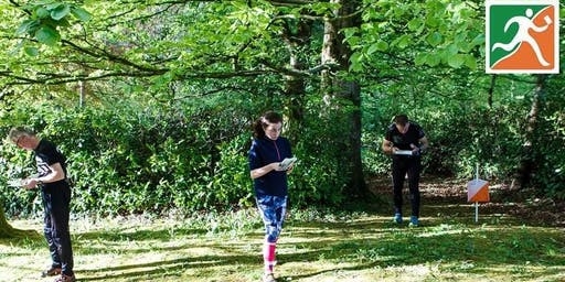 Open Orienteering Training Camp, Glendalough