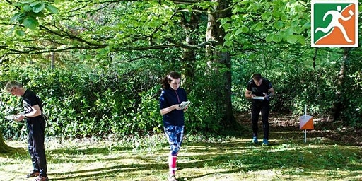 Open Orienteering Training Camp, Glendalough