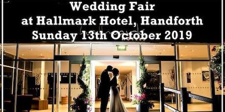 Handforth Wedding Fair tickets
