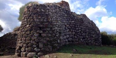 Escursione al complesso nuragico di Iloi a Sedilo