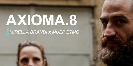 AXIOMA.8