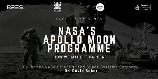 NASA's Apollo Moon Programme: How we made it