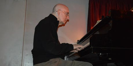 Lee Stolar Trio | $10 Cover tickets