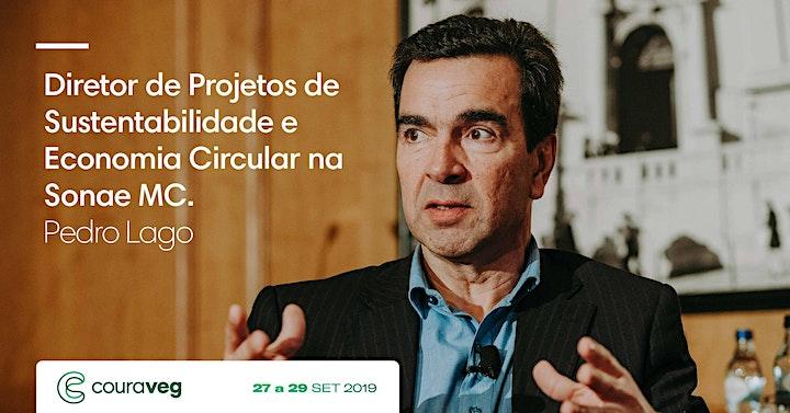 imagem Couraveg - Paredes de Coura Vegetariana International Congress